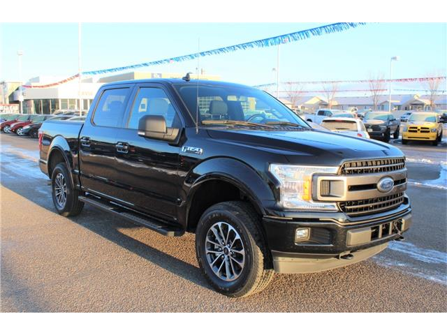 2018 Ford F-150 XLT (Stk: 189255) in Medicine Hat - Image 1 of 21