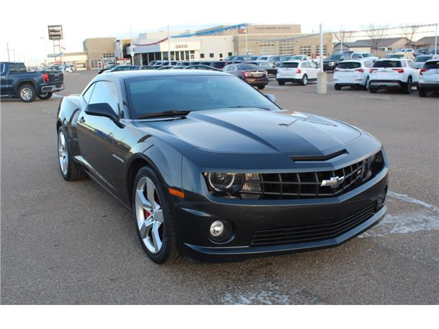 2012 Chevrolet Camaro 1SS (Stk: 175861) in Medicine Hat - Image 1 of 20