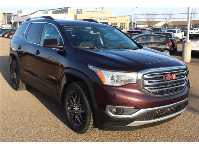 2018 GMC Acadia SLT-1 (Stk: 189513) in Medicine Hat - Image 1 of 22