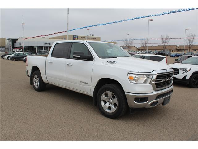 2020 RAM 1500 Big Horn (Stk: 181900) in Medicine Hat - Image 1 of 22