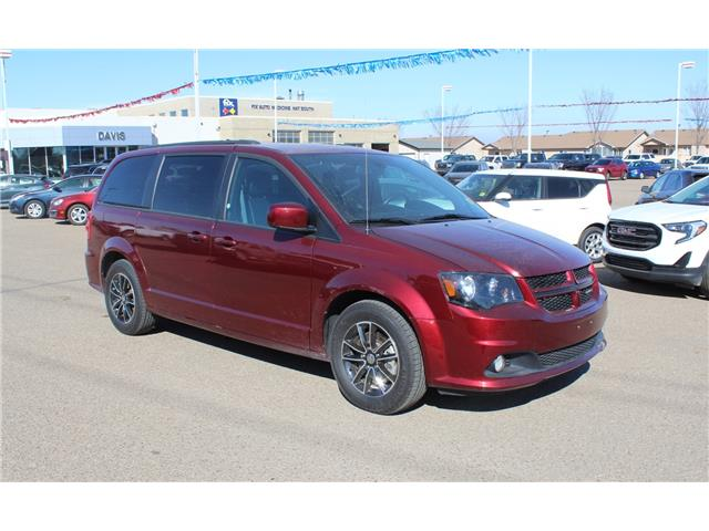 2019 Dodge Grand Caravan GT (Stk: 189143) in Medicine Hat - Image 1 of 24