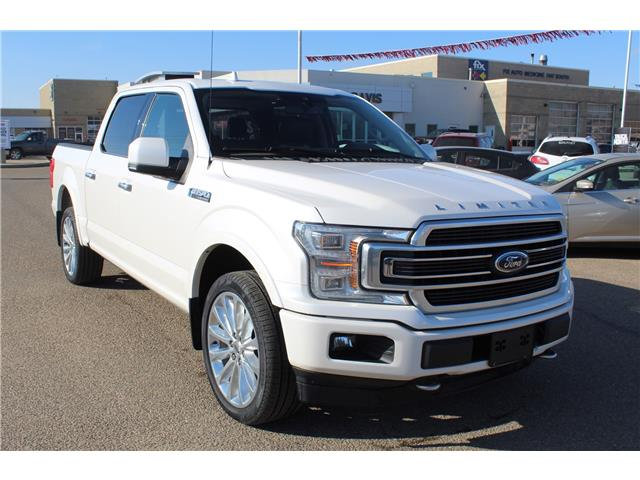 2019 Ford F-150 Limited (Stk: 178891) in Medicine Hat - Image 1 of 25