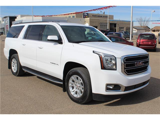 2020 GMC Yukon XL SLT (Stk: 178630) in Medicine Hat - Image 1 of 24