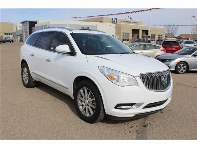 2017 Buick Enclave Leather (Stk: 189683) in Medicine Hat - Image 1 of 23