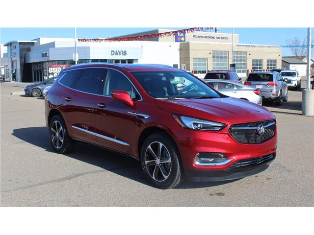 2021 Buick Enclave Essence (Stk: 189803) in Medicine Hat - Image 1 of 28