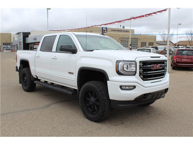 2018 GMC Sierra 1500 SLT (Stk: 163843) in Medicine Hat - Image 1 of 31