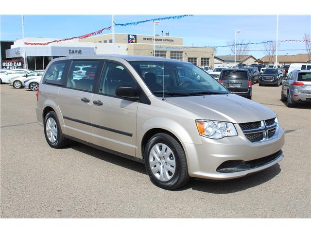 2015 Dodge Grand Caravan SE/SXT (Stk: 148830) in Medicine Hat - Image 1 of 21