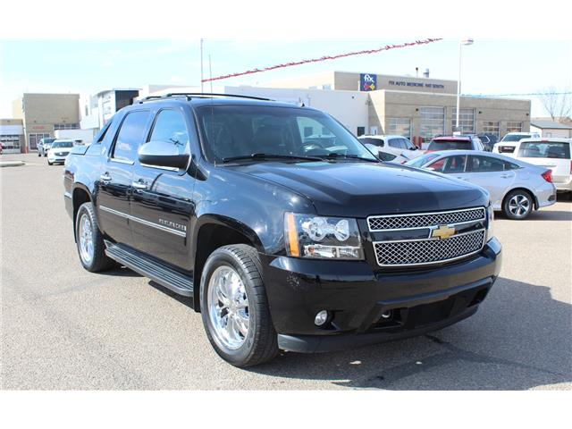2013 Chevrolet Avalanche LTZ (Stk: 186895) in Medicine Hat - Image 1 of 31