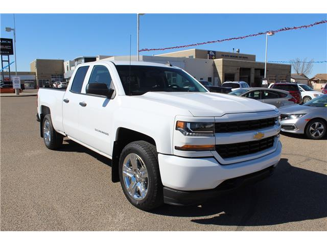 2017 Chevrolet Silverado 1500 Silverado Custom (Stk: 161503) in Medicine Hat - Image 1 of 26