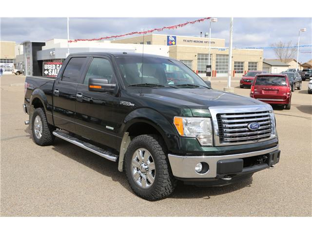 2012 Ford F-150  (Stk: 189477) in Medicine Hat - Image 1 of 24