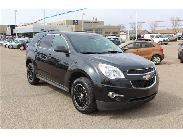 2012 Chevrolet Equinox 1LT (Stk: 118630) in Medicine Hat - Image 1 of 26