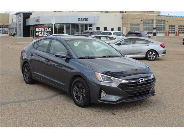 2020 Hyundai Elantra ESSENTIAL (Stk: 190095) in Medicine Hat - Image 1 of 20