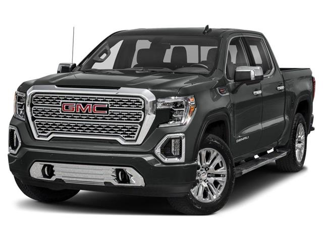 2020 GMC Sierra 1500 Denali (Stk: 185730) in Medicine Hat - Image 1 of 9