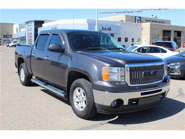 2011 GMC Sierra 1500 SLE (Stk: 131836) in Medicine Hat - Image 1 of 27