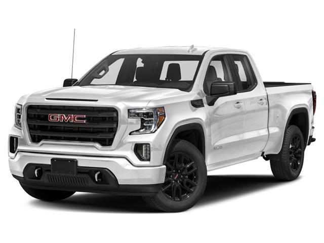 2019 GMC Sierra 1500 Elevation (Stk: 175534) in Medicine Hat - Image 1 of 9