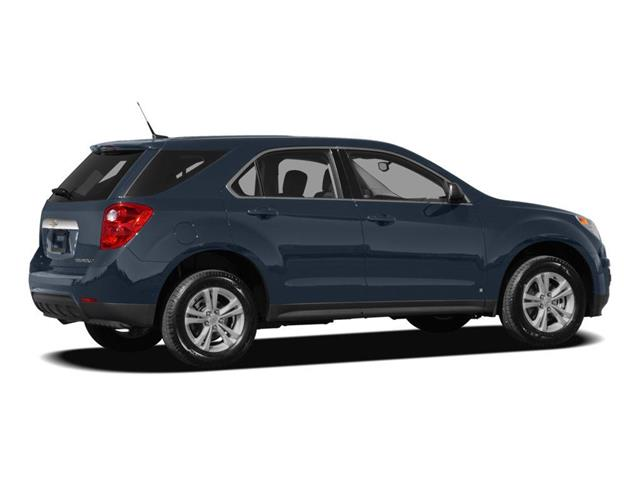 2012 Chevrolet Equinox 1LT (Stk: 69862) in Medicine Hat - Image 1 of 3