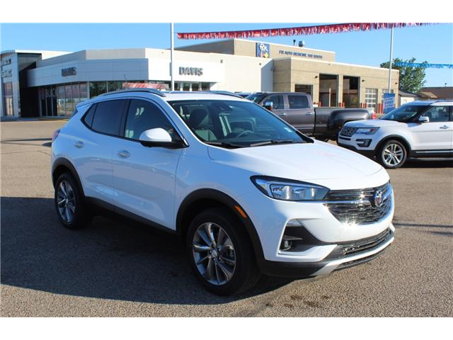 2021 Buick Encore GX Select (Stk: 191640) in Medicine Hat - Image 1 of 30