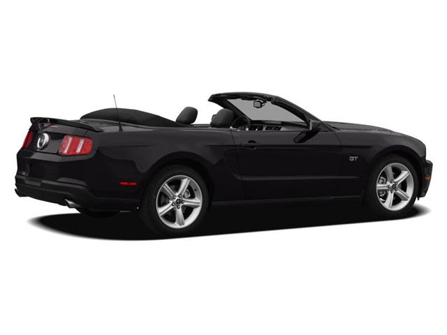2012 Ford Mustang GT (Stk: 193361) in Medicine Hat - Image 1 of 3