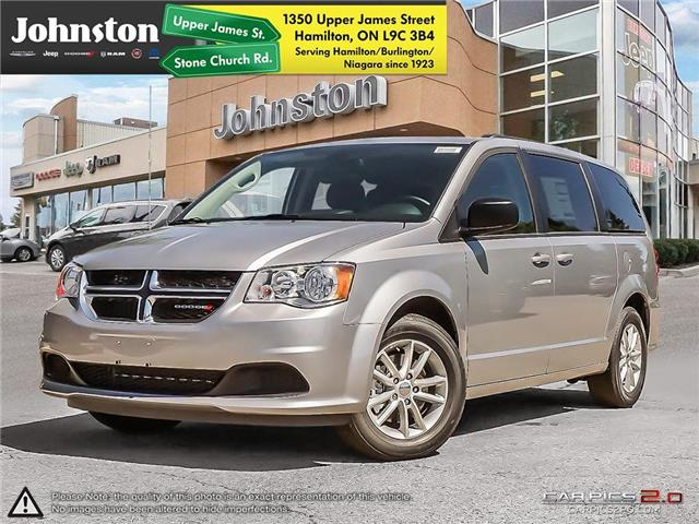 2018 Dodge Grand Caravan CVP/SXT (Stk: K8211A) in Hamilton - Image 1 of 25