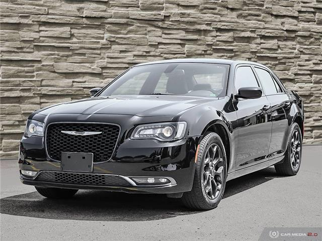 2019 Chrysler 300 S (Stk: 15934A) in Hamilton - Image 1 of 28