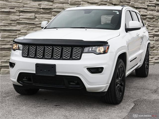 2019 Jeep Grand Cherokee Laredo (Stk: L1226A) in Hamilton - Image 1 of 26