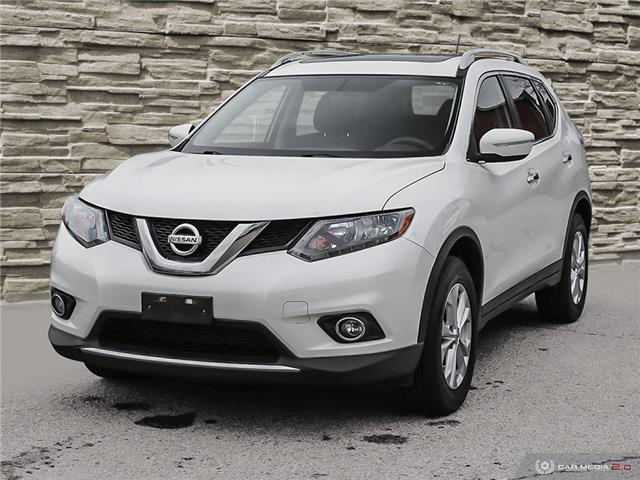 2015 Nissan Rogue S (Stk: L1171A) in Hamilton - Image 1 of 28
