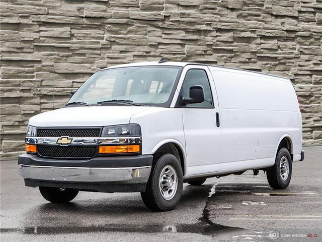 2019 Chevrolet Express 2500 Work Van (Stk: 15899A) in Hamilton - Image 1 of 30