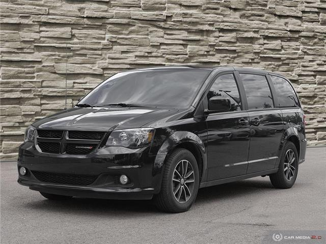2019 Dodge Grand Caravan GT (Stk: 15952A) in Hamilton - Image 1 of 29