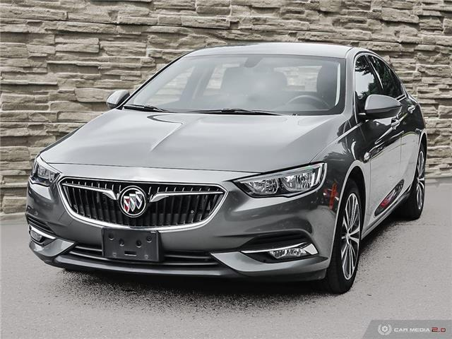 2019 Buick Regal Sportback Preferred II (Stk: 15959A) in Hamilton - Image 1 of 26