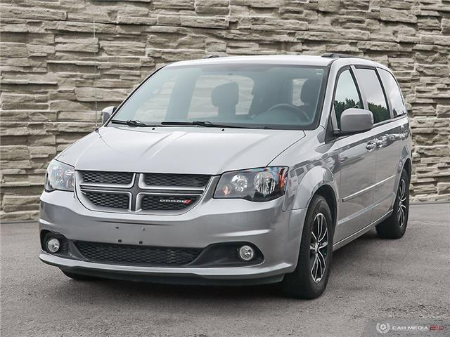 2016 Dodge Grand Caravan R/T (Stk: L8080A) in Hamilton - Image 1 of 28
