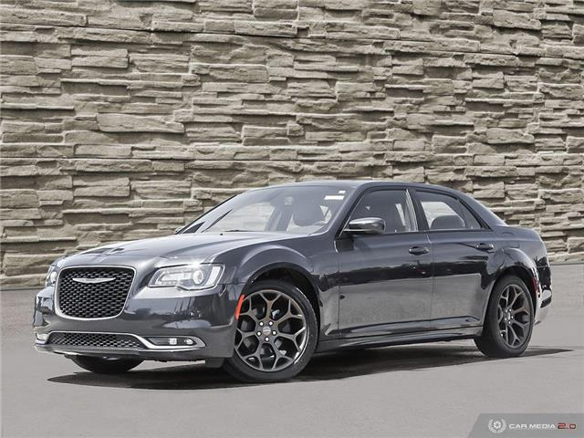 2019 Chrysler 300 S (Stk: P4031) in Welland - Image 1 of 28
