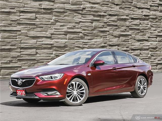 2019 Buick Regal Sportback Preferred II (Stk: P4036) in Welland - Image 1 of 27