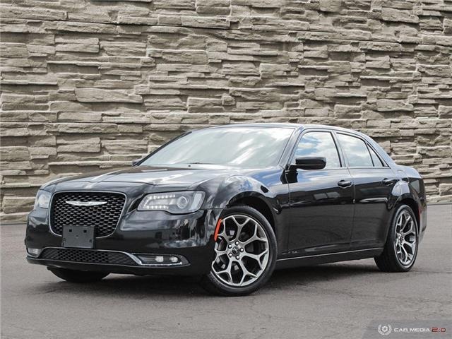 2018 Chrysler 300 S (Stk: 91290) in Brantford - Image 1 of 27