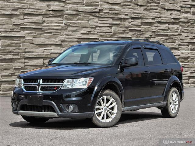 2016 Dodge Journey SXT/Limited (Stk: C5699A) in Brantford - Image 1 of 25