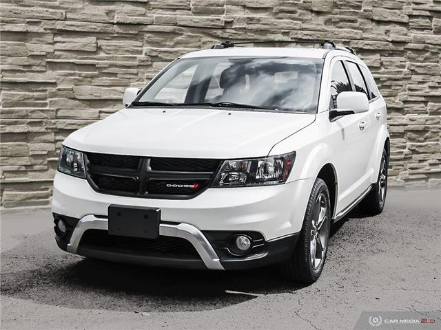 2016 Dodge Journey Crossroad (Stk: L1049A) in Hamilton - Image 1 of 27