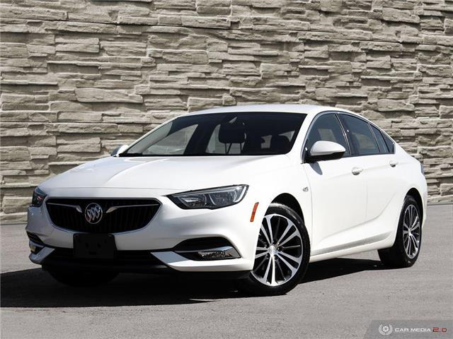 2019 Buick Regal Sportback Preferred II (Stk: 91302) in Brantford - Image 1 of 26