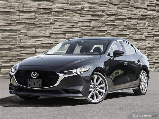 2019 Mazda Mazda3  (Stk: 91299) in Brantford - Image 1 of 27