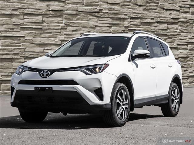 2016 Toyota RAV4 LE (Stk: L1208A) in Hamilton - Image 1 of 27