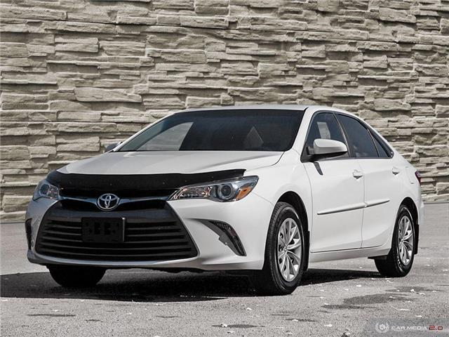 2017 Toyota Camry LE (Stk: L2158A) in Hamilton - Image 1 of 26