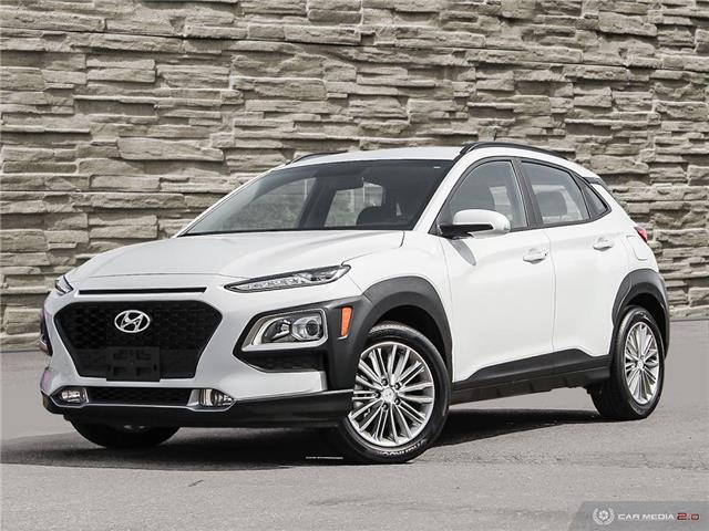 2020 Hyundai Kona 2.0L Preferred (Stk: 91303) in Brantford - Image 1 of 27