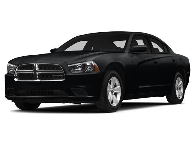 2014 Dodge Charger SXT (Stk: T8637A) in Brantford - Image 1 of 10