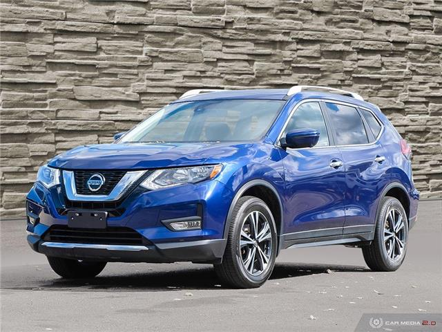 2020 Nissan Rogue  (Stk: 15987A) in Hamilton - Image 1 of 30