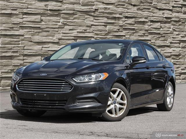 2014 Ford Fusion SE (Stk: J4217A) in Brantford - Image 1 of 24