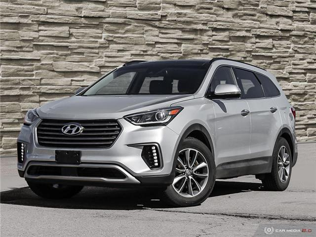 2019 Hyundai Santa Fe XL  (Stk: J4155B) in Brantford - Image 1 of 26