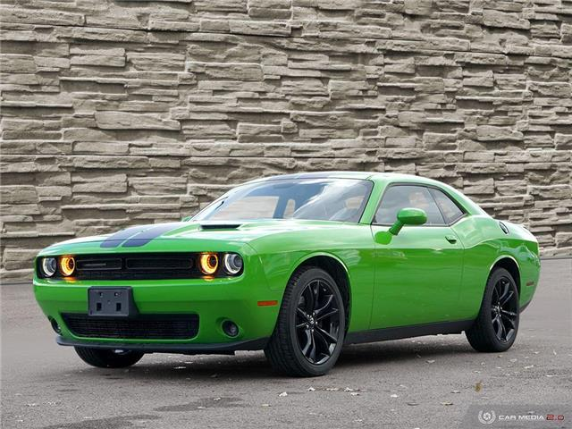 2017 Dodge Challenger SXT (Stk: 15995A) in Hamilton - Image 1 of 30