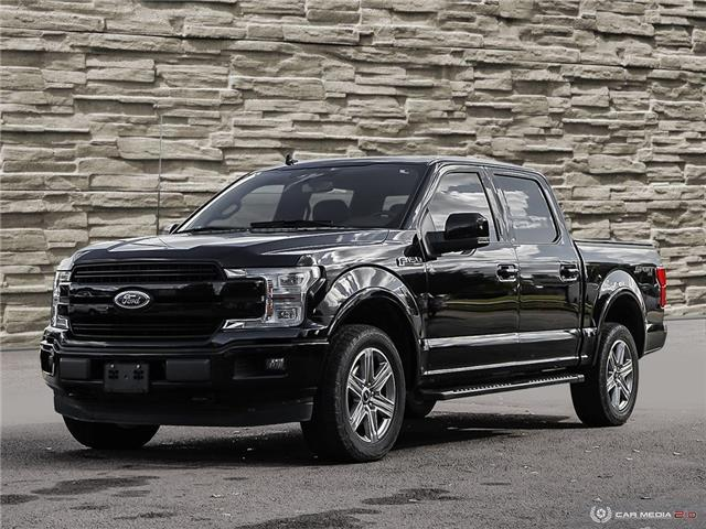 2018 Ford F-150  (Stk: L2240A) in Hamilton - Image 1 of 27
