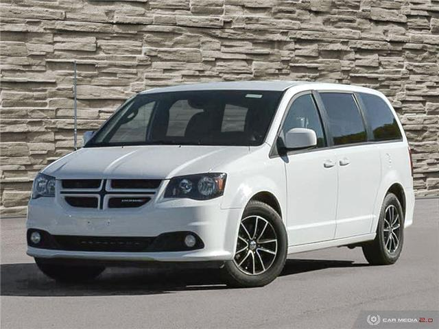 2019 Dodge Grand Caravan  (Stk: P4042) in Welland - Image 1 of 27