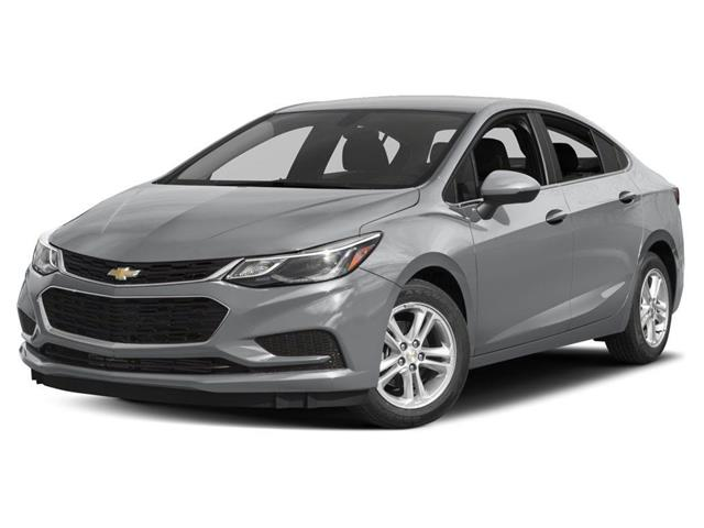 2018 Chevrolet Cruze LT Auto (Stk: L2351A) in Welland - Image 1 of 9