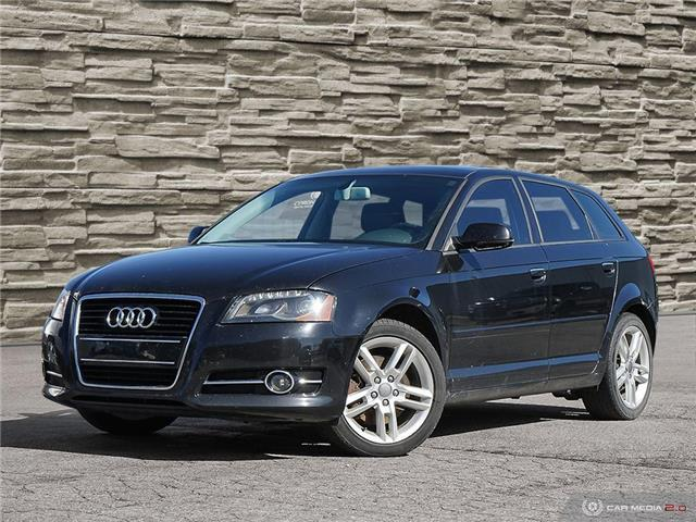 2012 Audi A3 2.0T Progressiv (Stk: J4220A) in Brantford - Image 1 of 24