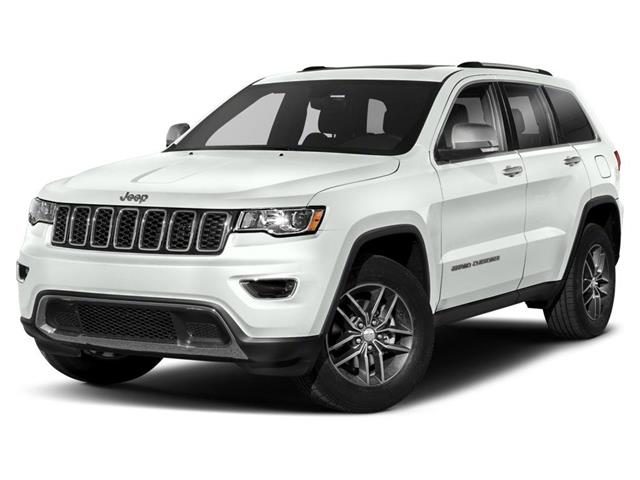 2018 Jeep Grand Cherokee Limited (Stk: 16002A) in Hamilton - Image 1 of 9
